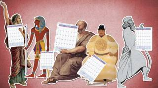 A History of the Calendar