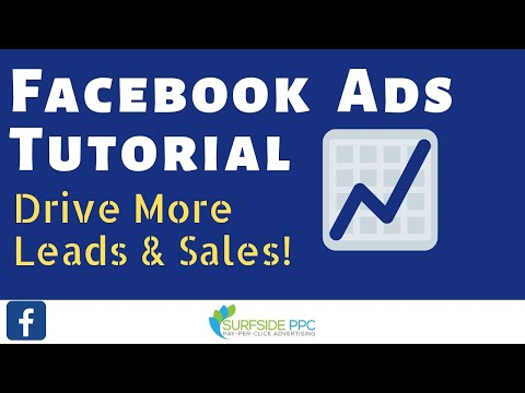 Facebook Ads Tutorial - Facebook Advertising Tutorial for Beginners ...