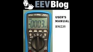 brymen bm235 - Free video search site - Findclip Net