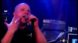 VNV Nation - Standing - Live On Fearless Music