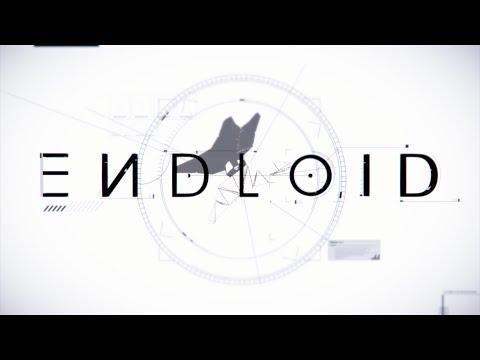 ENDLOID / 初音ミク・鏡音リン・鏡音レン・巡音ルカ・神威がくぽ・巡音ルカ・GUMI・Lily・IA