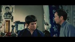 Bruce Lee - 1/12 - A Fúria do Dragão (1972) Blu-Ray
