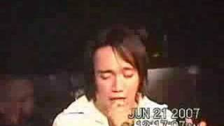 Honestly - Arnel Pineda (original by Stryper)