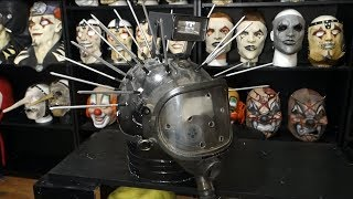 Slipknot Mask ฟรวดโอออนไลน ดทวออนไลน คลปวดโอฟร