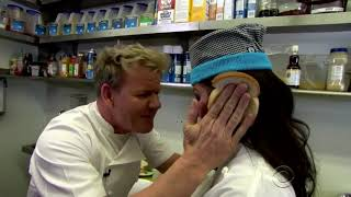 Gordon Ramsay - Idiot Sandwich (SAVAGE)