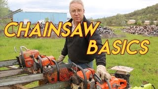 How To Be A Chainsaw Hero