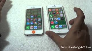 iPhone 5 VS iPhone 5S Comparison Review   Display, Battery, Camera and Value For Money