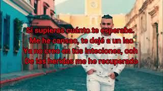 Nada Ha Cambiado Manuel Turizo Ft Charly Mendoza Official 🇨🇴