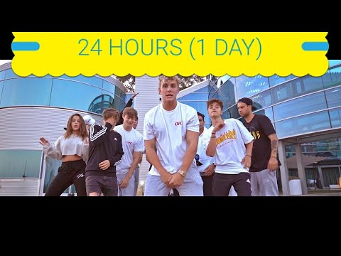 [24 HOURS (1 DAY)] Jake Paul - It's Everyday Bro (Song) feat. Team 10 (Official Music Video)24 HOURS