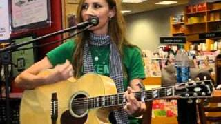 Chely Wright - Notes To The Coroner (San Diego In-Store)