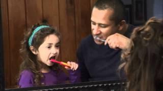 Buenos hábitos de salud bucal en un niño permanecen por toda su vida.