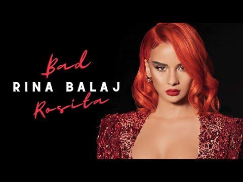 Rina - Bad Rosita