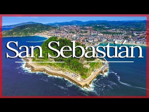 San Sebastian: Evropské město kultury 2016