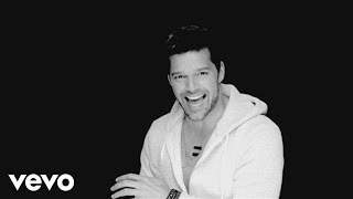 Ricky Martin & Joss Stone - The Best Thing About Me Is You