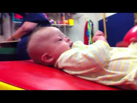 Watch video Down Syndrome Physical Therapy
