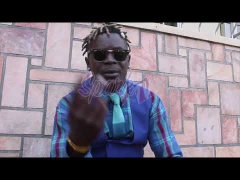 King Saha warns Bebe Cool about interfering in his personal life