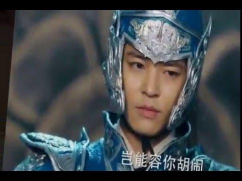 Hero By Kim Jeong Hoon(OST of Chinese Hero)