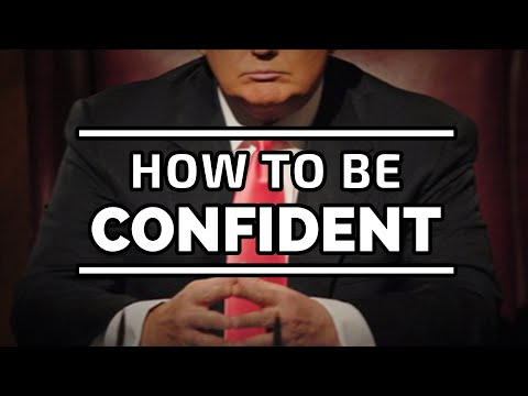 , title : 'How to be confident - 3 IMMEDIATE TIPS to be more comfortable in your own skin