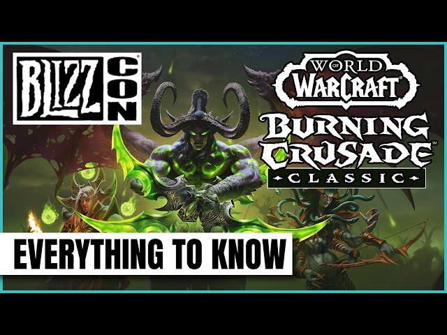 Video Pronunciation of Burning Crusade in English