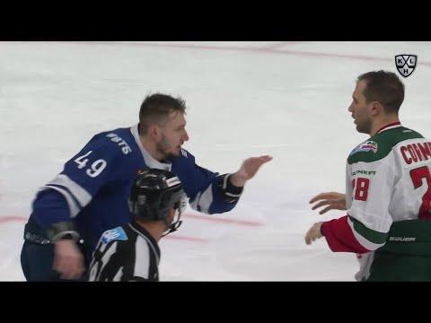 Artyom Volkov vs. Patrice Cormier