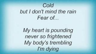 Evergrey - Solitude Within Lyrics