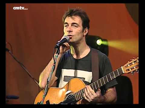 Kevin Johansen video Oops - CM Vivo 2005
