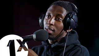 Samm Henshaw   Church In The 1Xtra Live Lounge