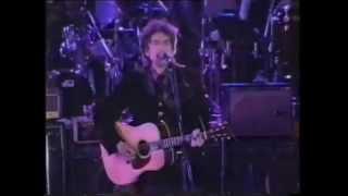 Ring Them Bells - Bob Dylan Live Concert in Japan (HD)