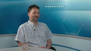 TV Budakalász / Fogadóóra -Kovács Kristóf Áron / 2021.06.10.