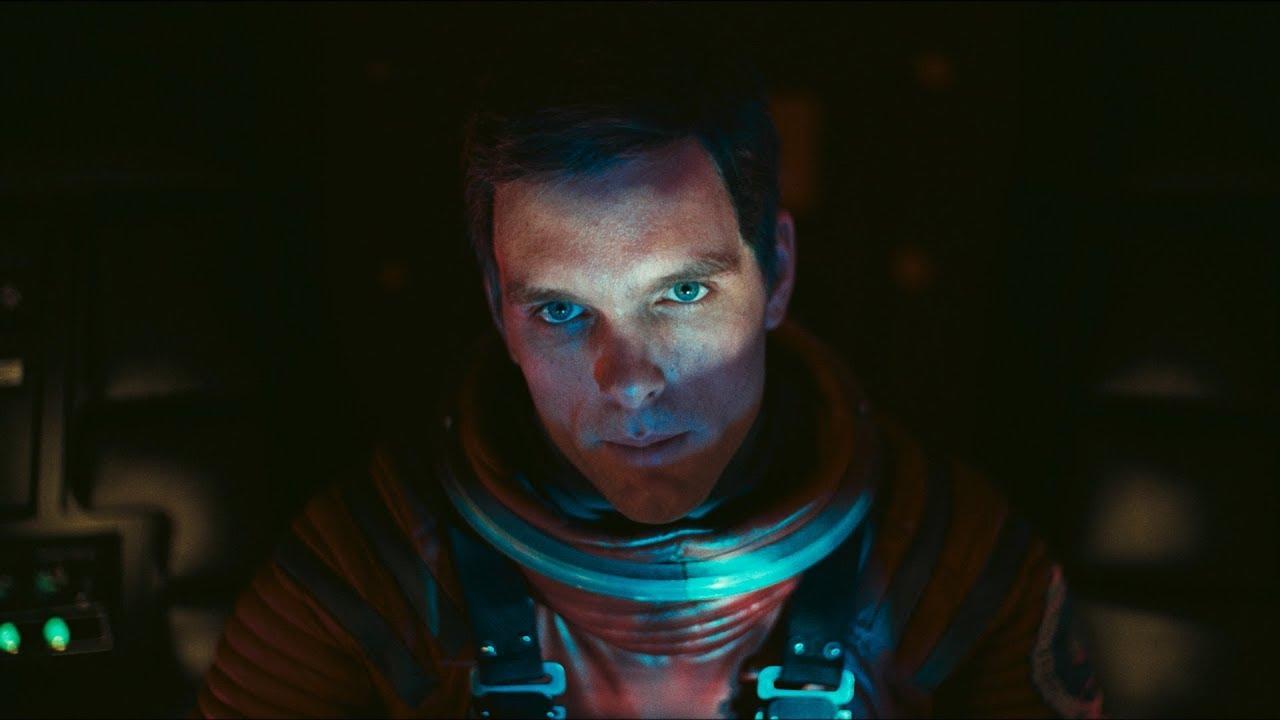 '2001: A Space Odyssey' terug in de bioscoop