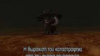 Journey To The Edge Of The Universe Greek Subtitles Part 1