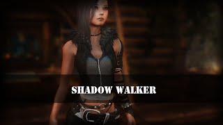 TES 5: Skyrim | Броня теневой странницы