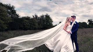 preview picture of video 'Ben & Emily's Hertfordshire Country Wedding'