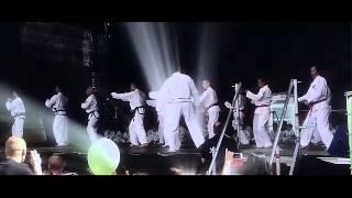 Hyeonsil Tae Kwon Do, Vorführung Kulturina 2013