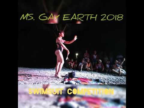 Ms. GAY DRAGON BALLS