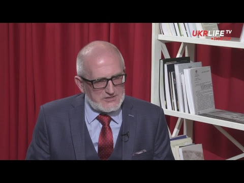 Ефір на UKRLIFE TV 23.04.2018