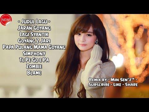 DJ REMIX JARAN GOYANG   AISYAH LAGI SYANTIK   GOYANG 2 JARI (DJ BREAKBEAT POPULER) - Min Sen'z™