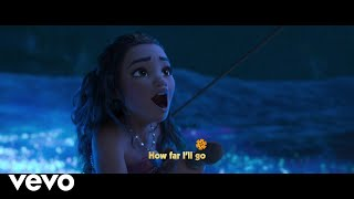 View How Far I'll Go Moana Mp3 Download 320Kbps Pictures