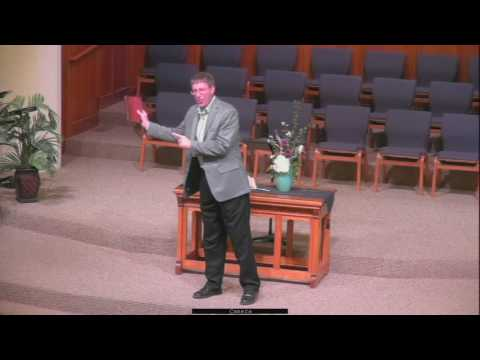 Video The Christian Difference: Respect, First Baptist Church Effingham, IL
