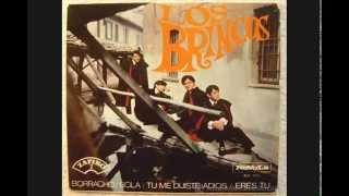 Los Brincos - Borracho