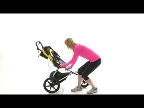 Mountain Buggy Terrain Premium Jogging Stroller  SKU:8751104