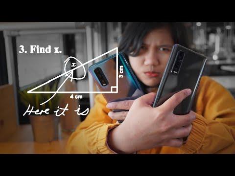 Beda OPPO Find X2 vs X2 Pro, Hands-on dan Harga Indonesia thumbnail
