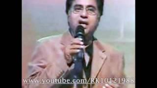 Gham mujhe hasrat mujhe - YouTube