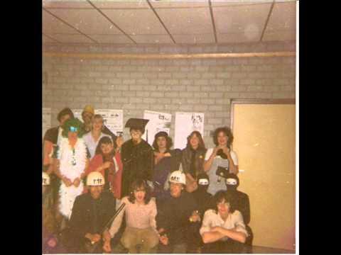 Musical opening Merletcollege Cuijk mei 1980 deel I