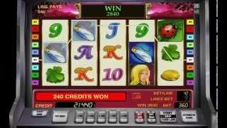 Клиент выиграл в казино аппарате.