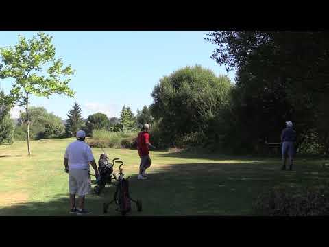 Cto Navarro de Pitch and Putt Lizaso 260720 Video 2