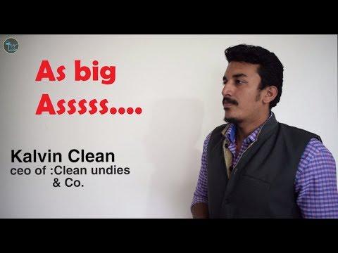 as big assss...