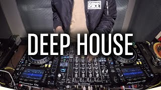 Deep House Mix 2017 | The Best of Deep House 2017 by Adrian Noble