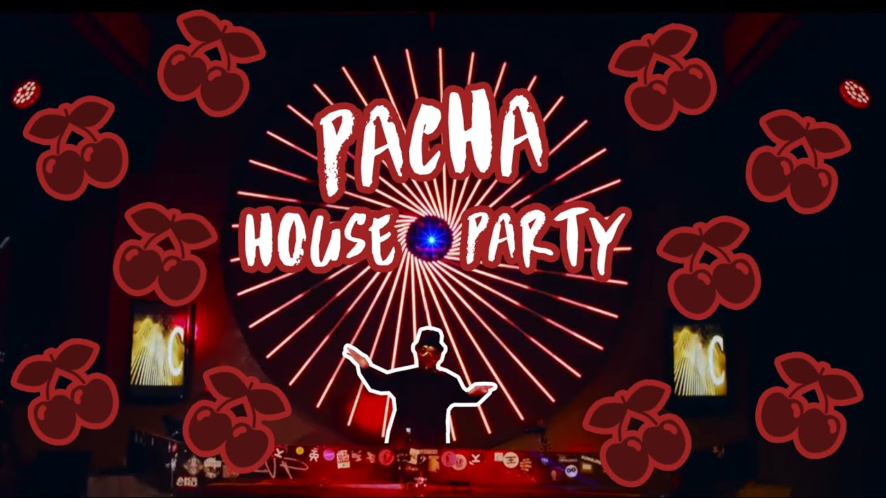 Claptone - Live @ Pacha House Party 2021