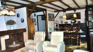 preview picture of video 'Navailles-Angos Maison Jardin Garage Terrasse cuisine d'ét'